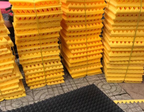 Mua vật liệu tiêu âm ở đâu giá rẻ nhất tại Hà Nội